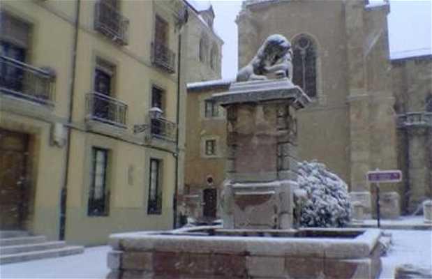 Collegiata Reale di San Isidoro a León