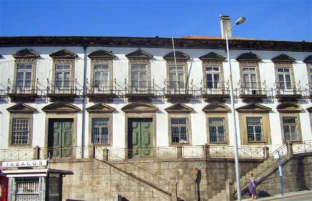 Palácio dos Condes de Azevedo