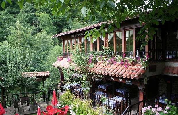 Restaurante El Puente