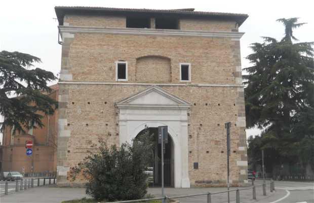 Pontecorvo Gate In Padua 2 Reviews And 3 Photos