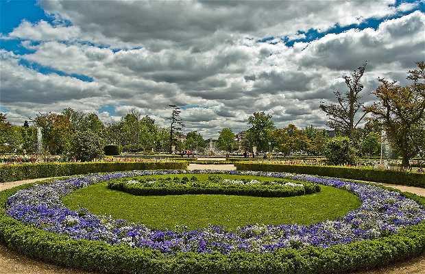 Jardines de aranjuez en aranjuez 33 opiniones y 127 fotos for Jardines 15 madrid