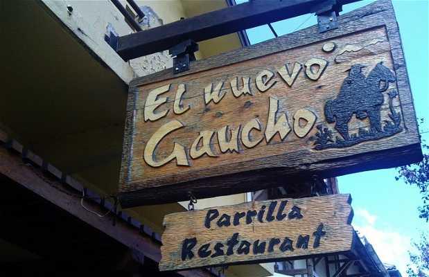 Restaurant El Nuevo gaucho
