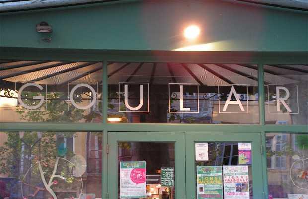 Libreria Goulard