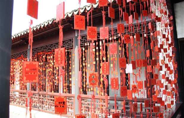 Tempio Ancestrale
