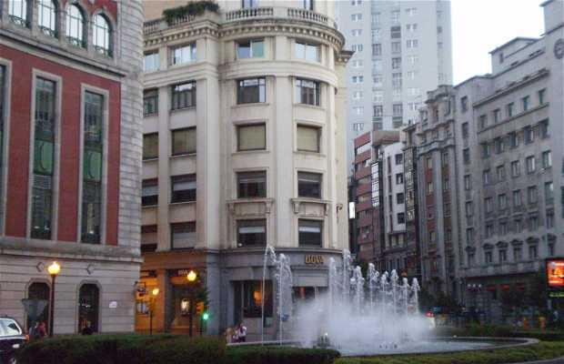 Zona di El Carmen