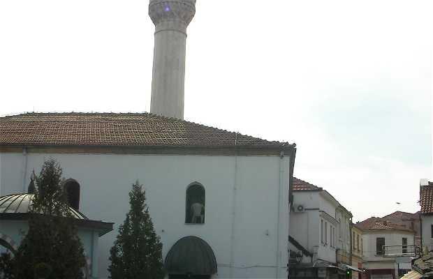 Mezquita Murat Pasha
