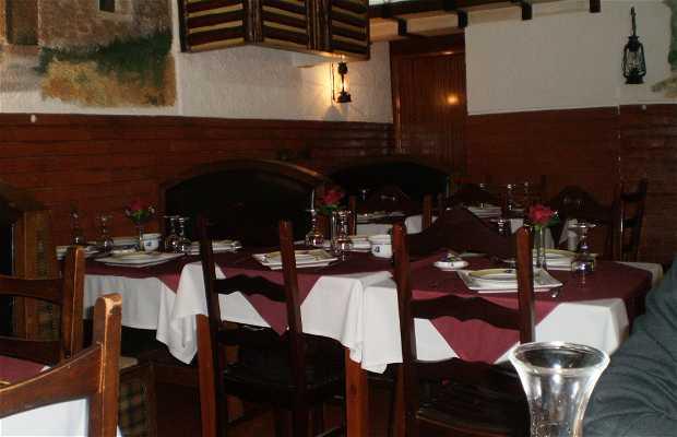 Restaurant O Gato