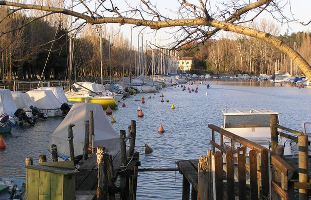 Villaggio del Pescatore