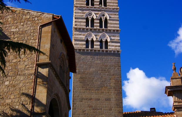 Catedral de Viterbo