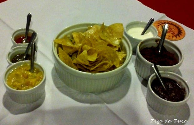 Restaurant El Pancho