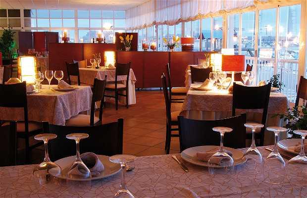 Restaurante Nautico Burriana
