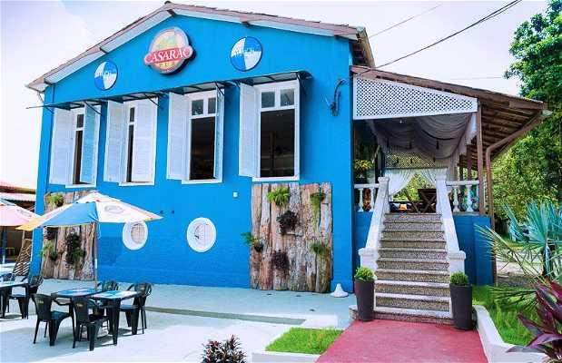 Restaurante Casarão