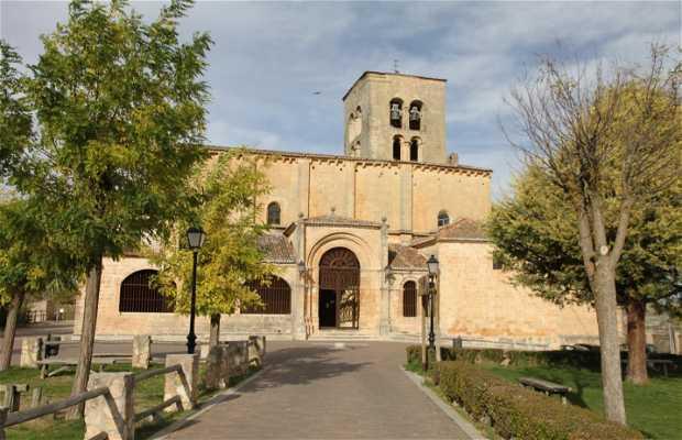 Santuario de la Virgen de la Peña
