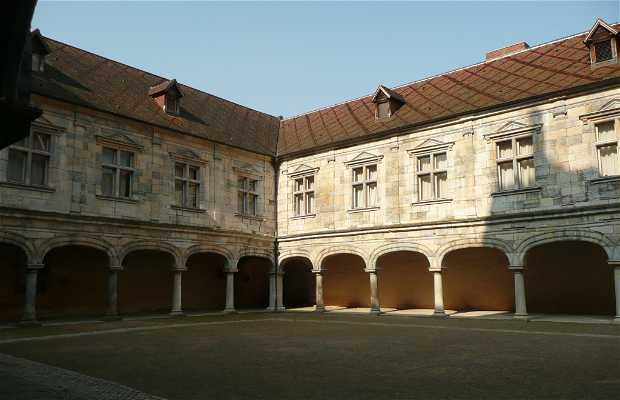 Palacio Granvelle