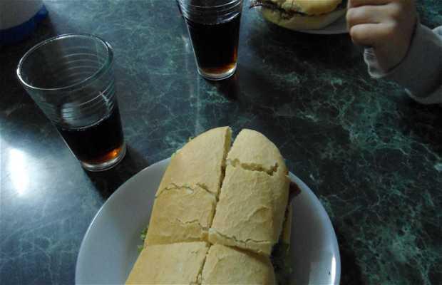Restaurante La Serinisma