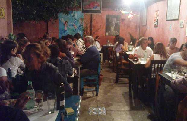 Restaurante 'La Anita'