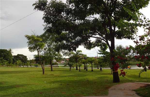 Parque Municipal Carreiródromo