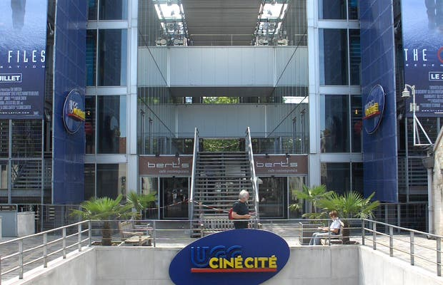 UGC Cinema City