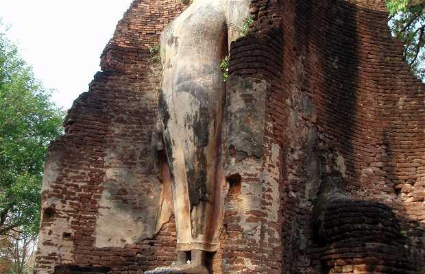 Templo de Wat Phra Si Ariyabot