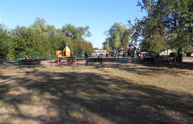 Parque Peixotto