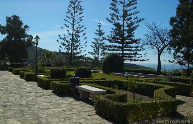 Jardines de San Sebastián