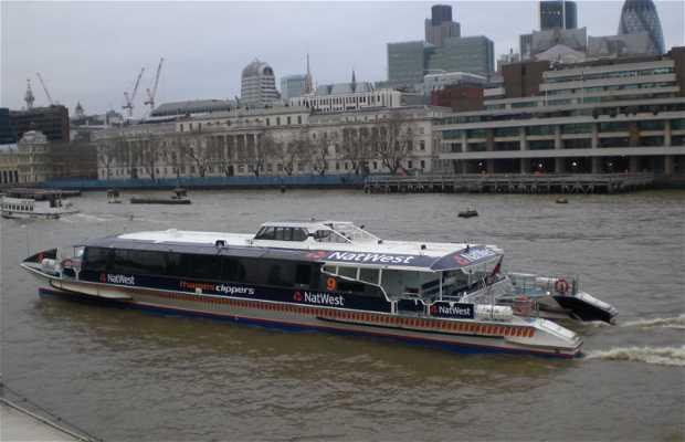 Thames Clipper