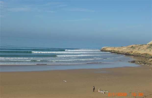 Playa Aghroud