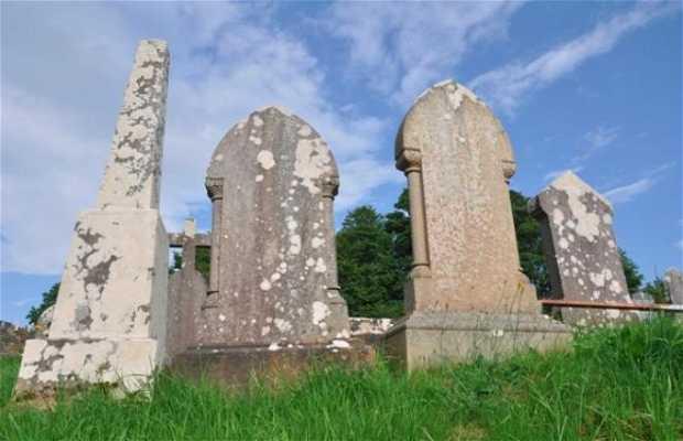 Abadía de los Cuatro Maestros