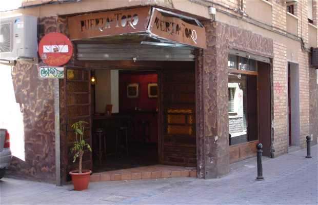 Taberna Puerta del Toro