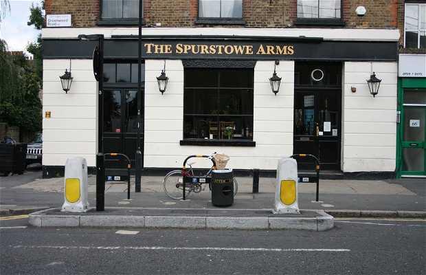Spurstowe Arms