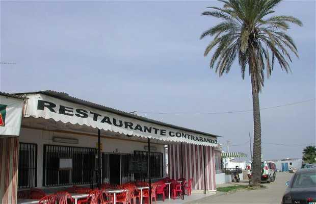 Restaurante El Contrabando