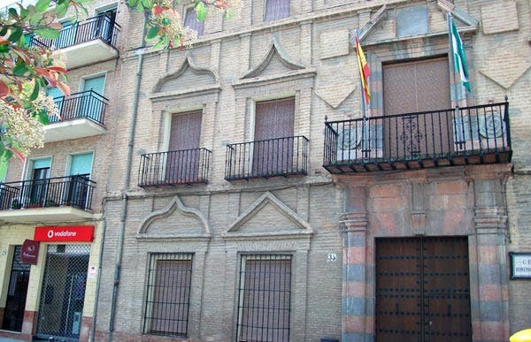 House of Baron Sabasona