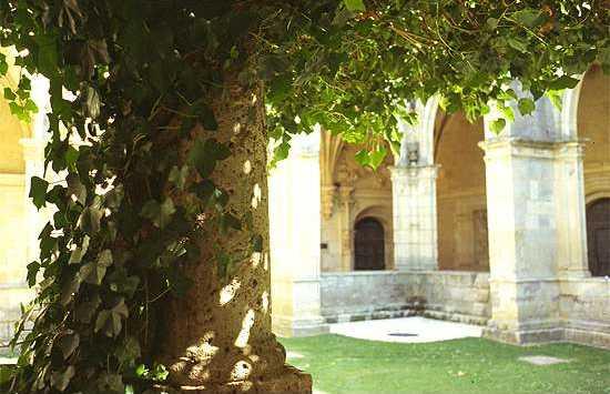 Monastero di San Zoilo a Carrión de los Condes