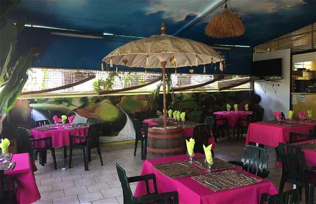 Restaurant Chez Zezette