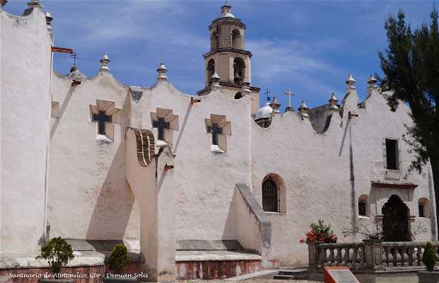 Santuario del Nazareno
