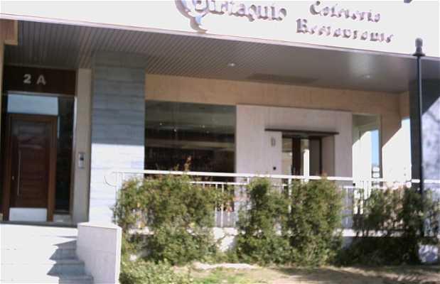 Restaurante Eustaquio Blanco