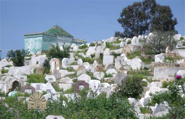 Cementerio Bab Mahrouk