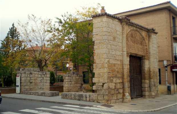 Palacio de las Leyes