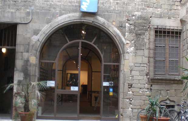 Maeght Gallery