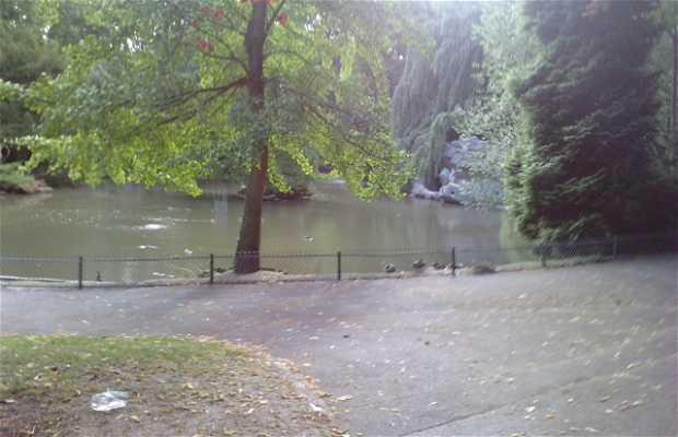 Parque de la Rhonelle