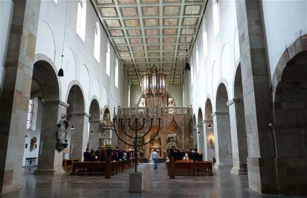Iglesia San Pantaleón