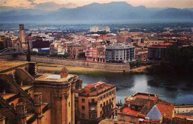 Un paseo por Tortosa
