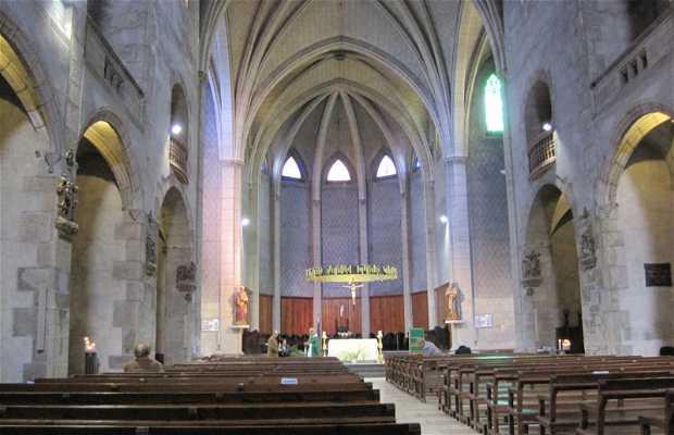 St. Peter and St. Paul Parish Church