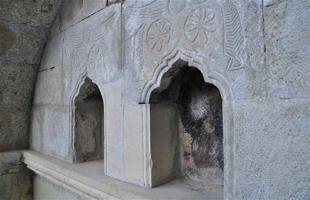 Monasterio Sumela