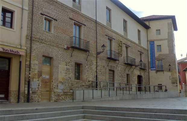 Palacio de Don Gutierre