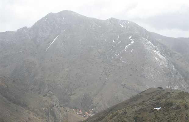 Pico Cerroso