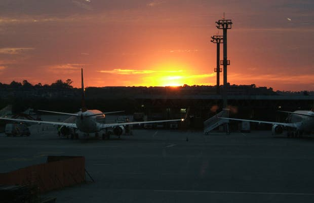 Aéroport de Porto Alegre Salgado Filho