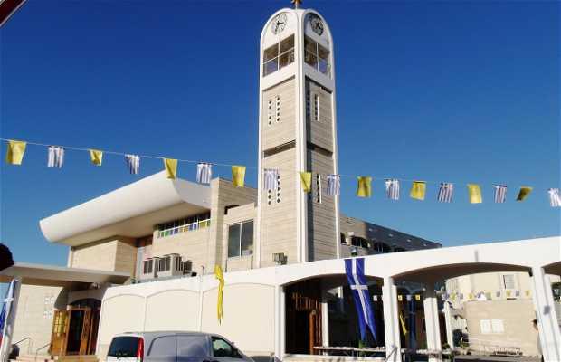 Iglesia ortodoxa Agios Dimitrios