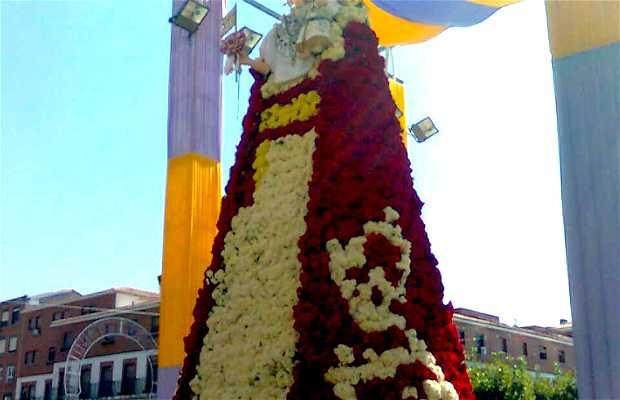 Fiestas de la Virgen del Rosario en Torrejón de Ardoz