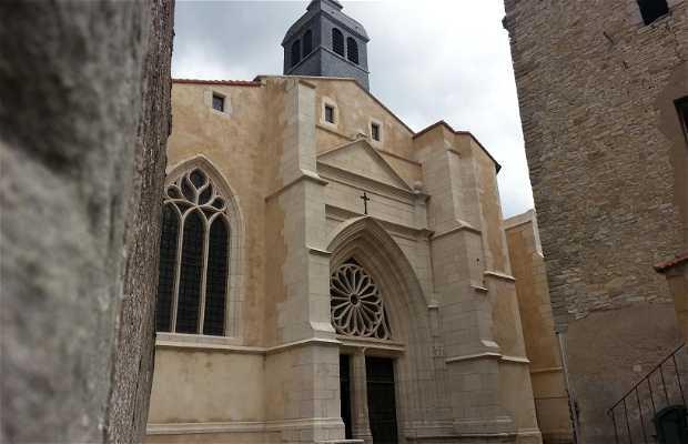 Église Saint-Gorgon